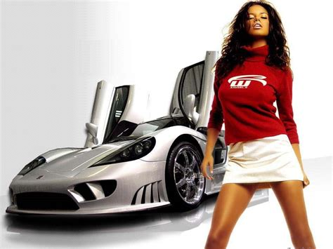 Cars Hot Car Models Wallpaper & Heart Touching Look Of Models