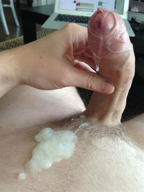 The Cock Buffet Spermy Penis Pics Manhunt Daily