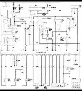 1987 Jeep Wrangler Yj Wiring Diagram