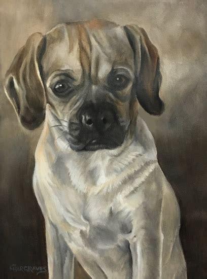 famous paintings dog portraits portrait dogs pet cat painting oil animal artist painter horse cats painted brisbane ring email oils