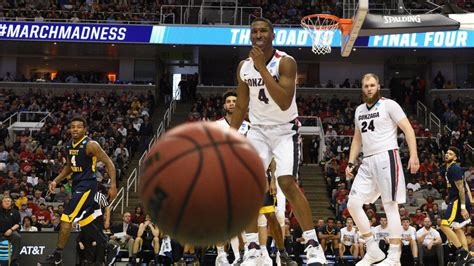 2017 March Madness live bracket: Sweet 16 scores, schedule ...