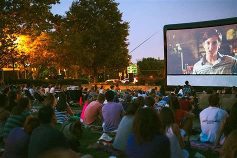 Rosslyn Outdoor Film Festival 2017 Make Your Own Beautiful  HD Wallpapers, Images Over 1000+ [ralydesign.ml]