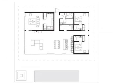 create minimalist house plan  narrow land  ideas