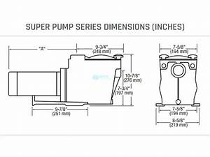 28 Hayward Super Pump Wiring Diagram 115v