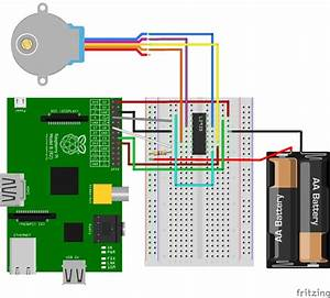 18 Awesome Stepper Motor Wiring Diagram