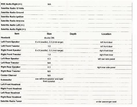 2005 Scion Tc Radio Diagram by 2005 Scion Xb Headlight Wiring Diagram Wiring Diagram
