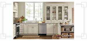 kitchen cabinets cabinet doors and hardware With kitchen cabinets lowes with how to hang art on concrete wall