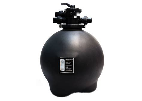 Sand Filter For Swimming Pools Maintenance
