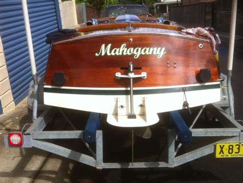 Classic Wooden Speed Boats For Sale by 92 Classic Wooden Speed Boats With Many Thanks To The