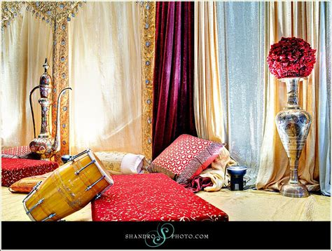 east indian interiors east indian wedding archives