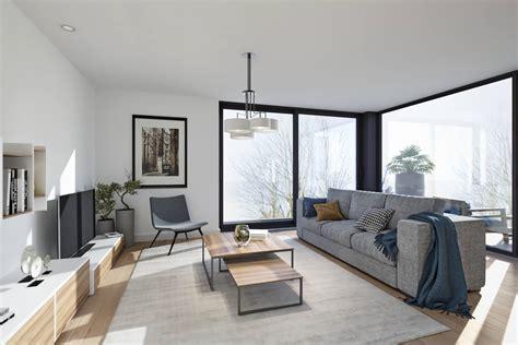 3d Interior Renderings For Real Estate  Drawbotics
