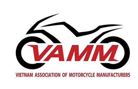 Vamm (vietnam Association Of Motorcycle Manufacturers