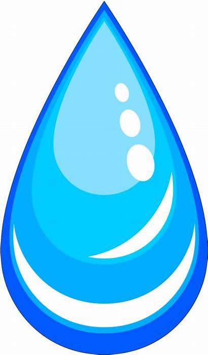 Water Droplet Clipart Transparent Droplets Clip Pinclipart