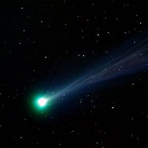 Comet Facts  Interesting Facts About Comets