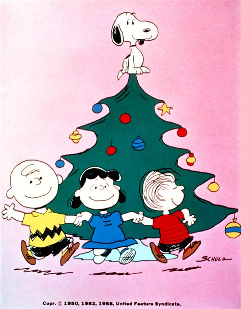 10 Things To Know About 'a Charlie Brown Christmas' Wvxu