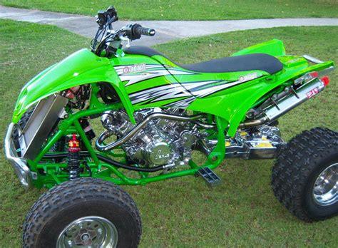 kawasaki kfx 700 kawasaki s big v sport dirt wheels magazine