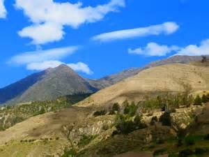Venezuela Los Andes Montana