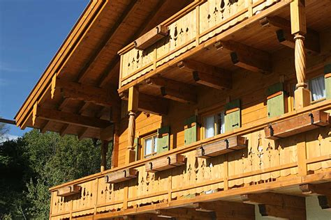 Für Balkon by Balkone Zimmerei Aschauer Berchtesgaden