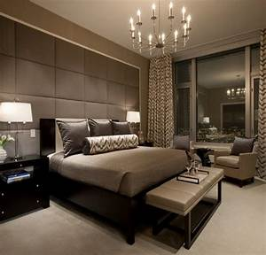 Ultra, Modern, Master, Bedrooms, That, Will, Make, You, Say, Wow