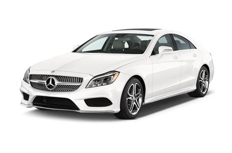 2016 Mercedesbenz Clsclass Reviews And Rating  Motor Trend