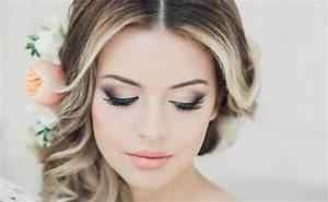 Maquillage De Mariage : maquillage mariage mode d 39 emploi tendances et conseils ~ Melissatoandfro.com Idées de Décoration