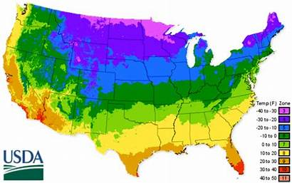 Zone Map Infographics Kansas Growing Kc Seed