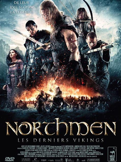 northmen les derniers vikings film  allocine