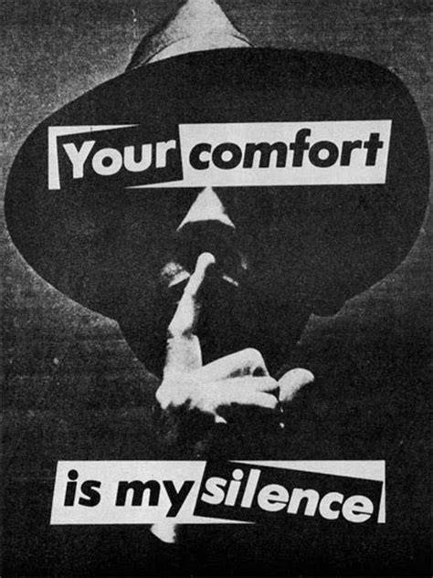 remain barbara kruger
