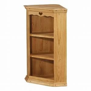 Commode D Angle : meuble bas d 39 angle avec coeur 3 niveaux achat vente petit meuble rangement meuble bas d ~ Teatrodelosmanantiales.com Idées de Décoration