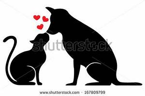 Dog And Cat Stock Images, Royalty-Free Images & Vectors ...