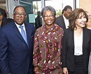 Avis and Mark Ridley-Thomas Life Learning Center Opens ...