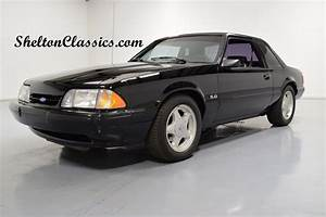 1993 Ford Mustang LX for sale #66211 | MCG