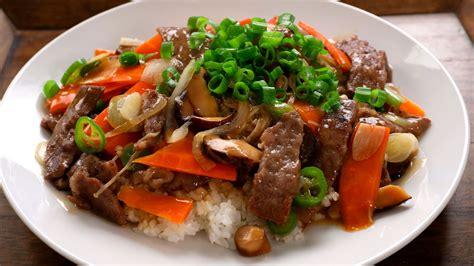 korean chicken recipes  cooking korean food  maangchi