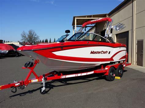 Mastercraft Boats Msrp by Mastercraft Other Newx20 Boattest