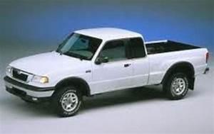 Mazda B2300 B2500 B3000 B4000 1994