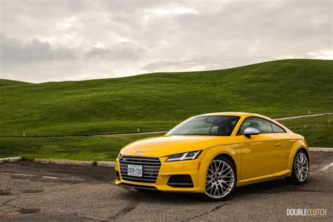 2017 Audi Tts Quattro Review