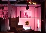 The VNYL Bar Restaurant & Night Club in Manhattan, New ...