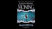 Darkfever by Karen Marie Moning Audiobook - YouTube