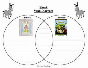 math venn diagram generator shrek venn diagram compare and contrast by title teacher