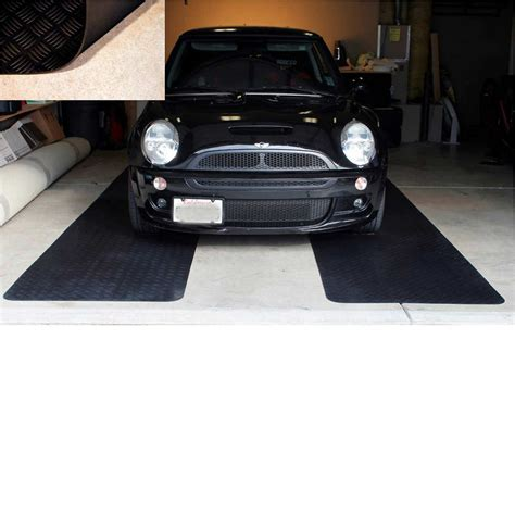 3' x 15' Coverguard Garage Floor Rubber Mat XL   eBay