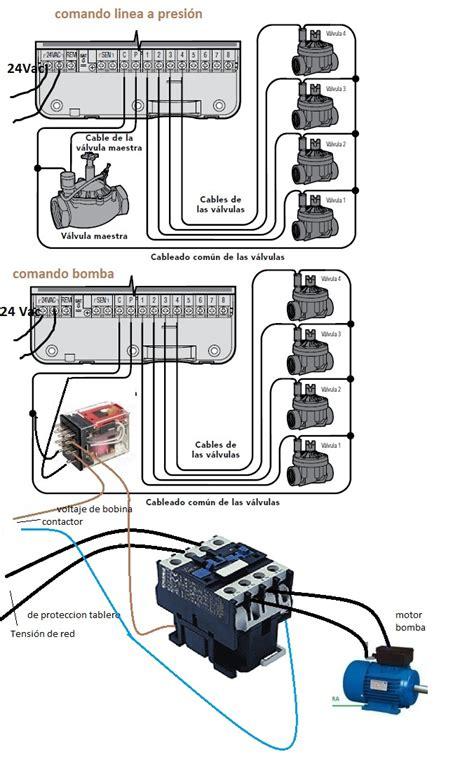 conexxion para sistema de riego autom 225 tico yoreparo