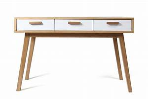 Bureau Design Scandinave : bureau smal kind beste ideen over huis en interieur ~ Teatrodelosmanantiales.com Idées de Décoration