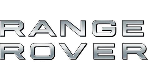 Range Rover Logo by Range Rover Logo Automobiles Logonoid