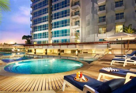 hotel bintang   bandung  fasilitas mewah