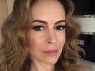 Alyssa Milano Calls for 'Sex Strike' Over Georgia Anti ...