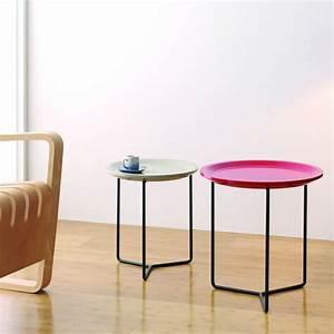Table D Appoint : table basse d 39 appoint design brin d 39 ouest ~ Teatrodelosmanantiales.com Idées de Décoration
