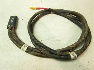 Polaris 2005 Sportsman 700   9  25 Winch Wiring Wire