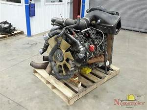 2006 Chevy Silverado 2500 Pickup Engine Motor Vin D  2 6 6l