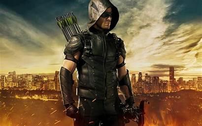 Arrow Season Wallpapers Wide