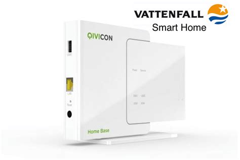 qivicon smart home vattenfall smart home setzt auf qivicon der telekom
